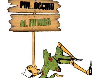 Pinocchio dell'anno 2020
